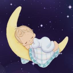 Baby Stop Crying & Sleep Sounds