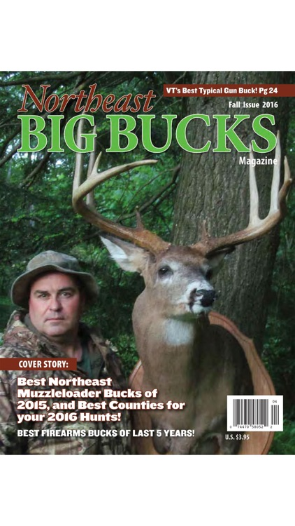 Northeast Big Bucks screenshot-3