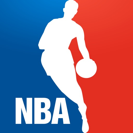 NBA app logo