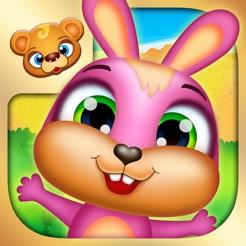 123 kids fun education top math and alphabet games をapp storeで
