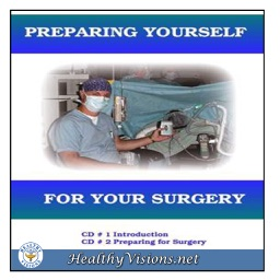 Preparing For Surgery for iPad