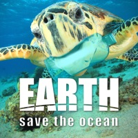 Codes for EARTH: save the ocean Hack