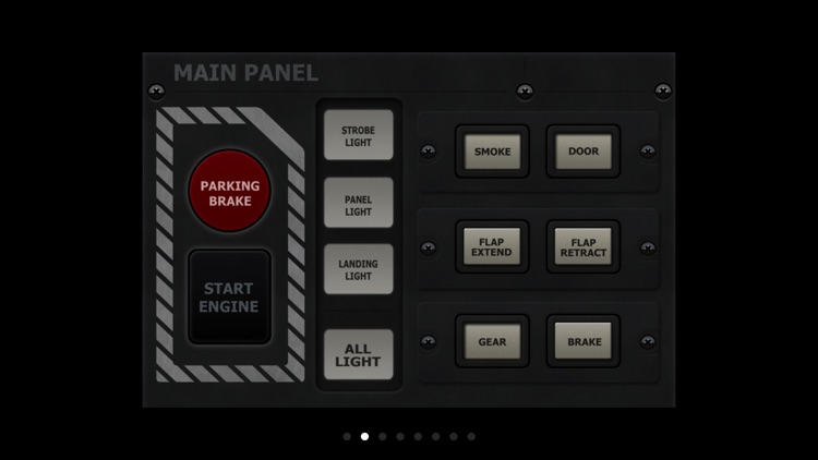 SimpleKeyPad - Fsx