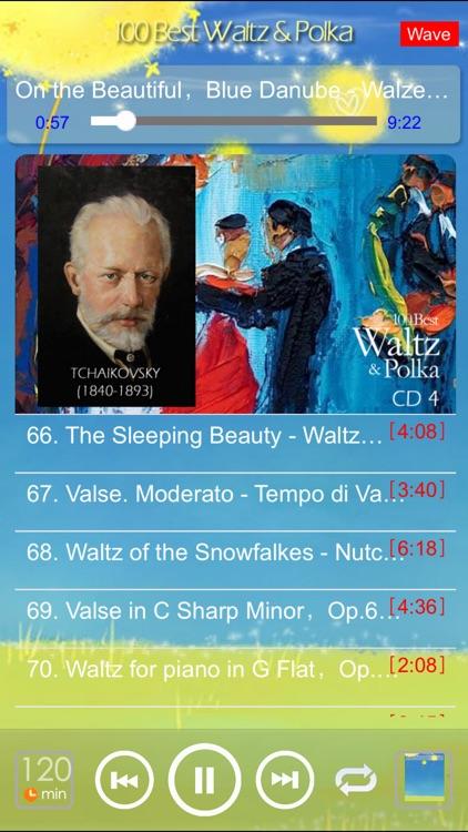 [5 CD]100 Best Waltz & Polka