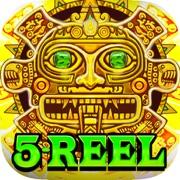 DeluxeWin 5-Reel Slots - Classic Vegas Casino