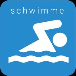 schwimme