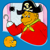 The Berenstain Bears Go On A Ghost Walk app review