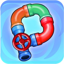 Plumber Pipe - Master Water Connect Puzzle