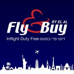 EL AL Fly & Buy Inflight Duty Free Catalog