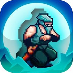 Shadow Ninja Warriors
