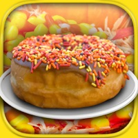 Codes for Donut Maker Thanksgiving Dessert Food Cooking Game Hack