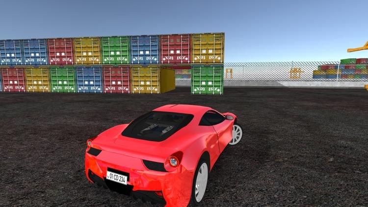 Multi Track Car Parking Simulator screenshot-3