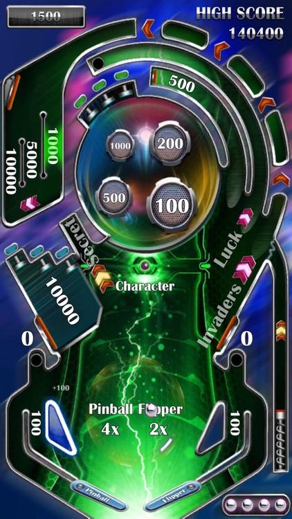 Pinball Flipper Classic -  Breakout Pinball Arcade