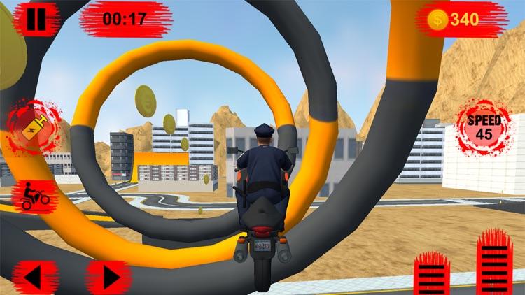 Extreme Bike Simulator screenshot-3
