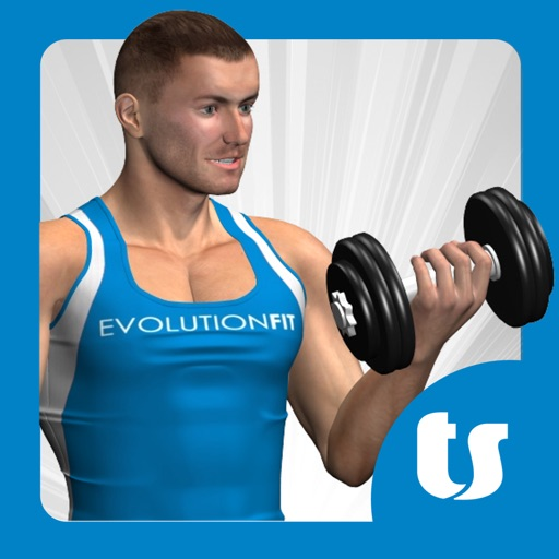 EvolutionFit app logo