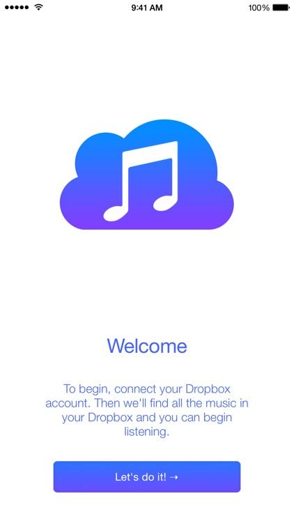 Tunebox - stream music screenshot-4