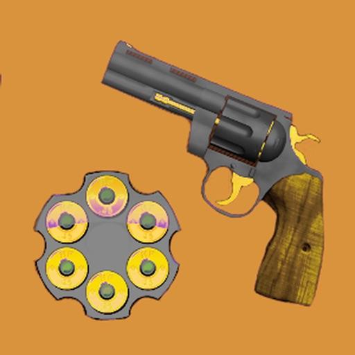 Gun Shot and Reload