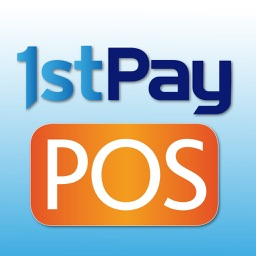 1stPayPOS - Point of Sale