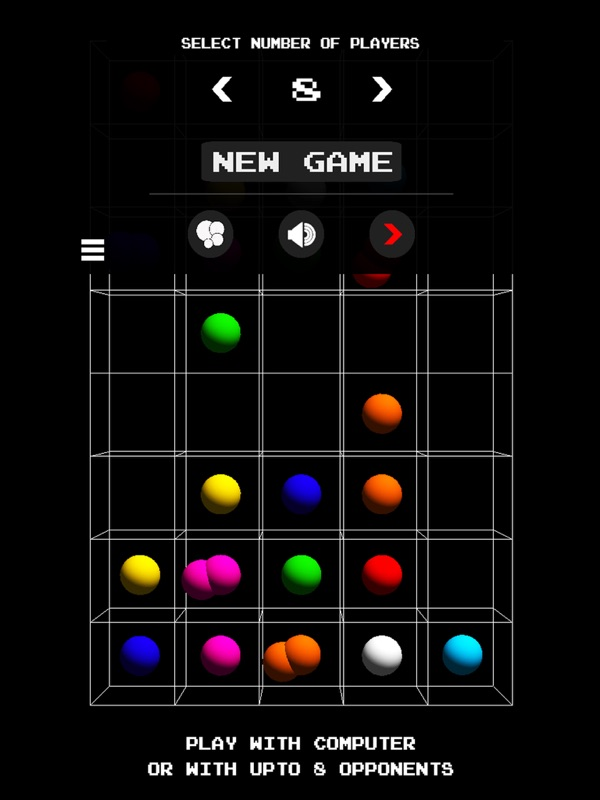 Chain Reaction Game Online Play Free