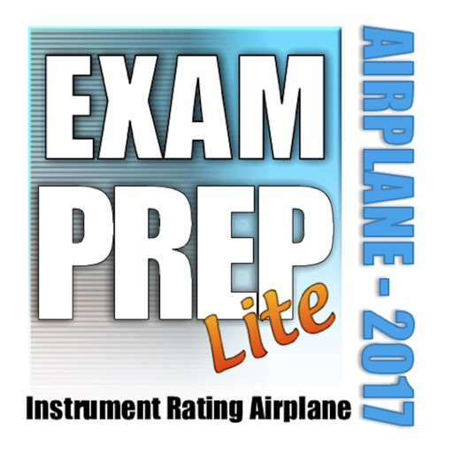 Exam Test for Instrument Rating Airplane 2017 LITE