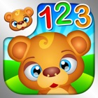 Numbers Pre-school Math Games 123 Kids Fun Numbers icon