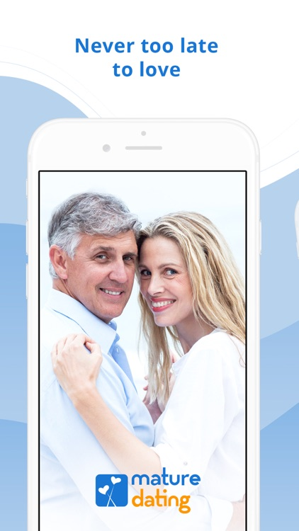 Dating apps for 50 and older