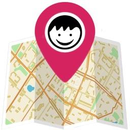 Find Friends - Localizame
