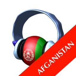 Radio Afghanistan HQ