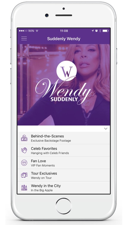 Wendy Digital App screenshot-3