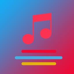 ViiV - Add Music to Video & Music Video Editor