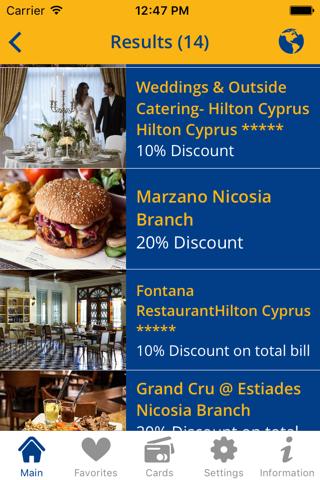 Enjoy More Cyprus - náhled