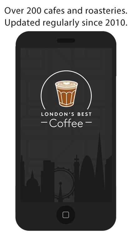Best Coffee screenshot-3