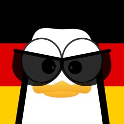 Crazy Pinguin - German Edition