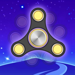 Fidget Spinner - Finger Games Spin