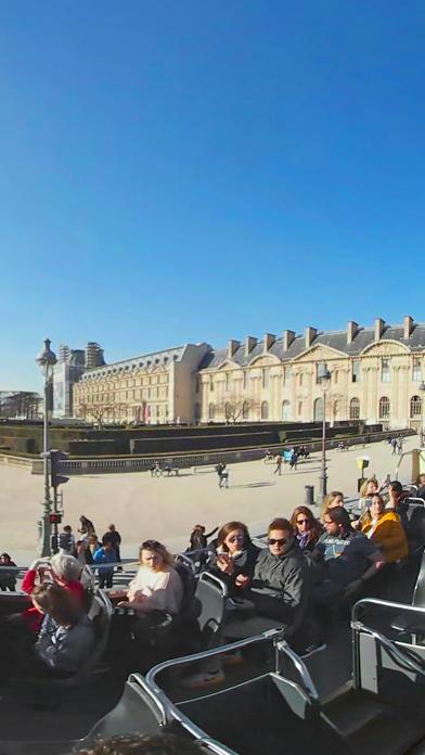 VR Paris Bus Trip Virtual Reality Travel 360のおすすめ画像4