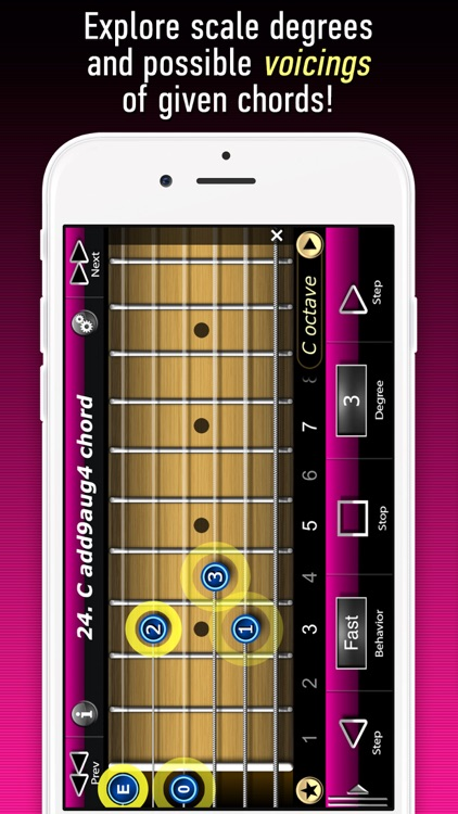 Open String Guitar Chords screenshot-2