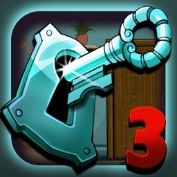 Room Escape - The Lost Key 3