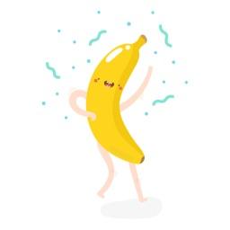 Dancing Fruits