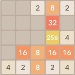 2048 5x5 6x6: Blocks Puzzle