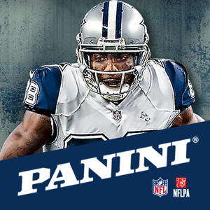 NFL Gridiron from Panini - Card Collecting-Trading app