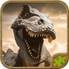 Dinosaur Puzzle Games for Kids icon