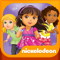 App Icon for Dora and Friends App in Indonesia IOS App Store