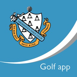 Aberdovey Golf Club - Buggy