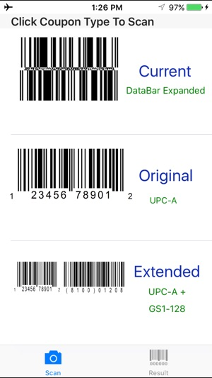 That's How to Decode a Coupon!