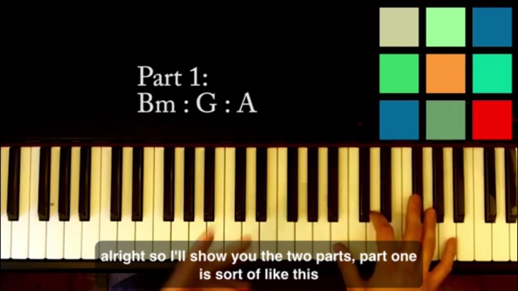 Play The Piano ! screenshot-3