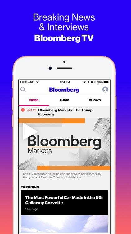 Bloomberg screenshot-3