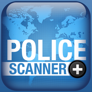 Police Scanner. News app