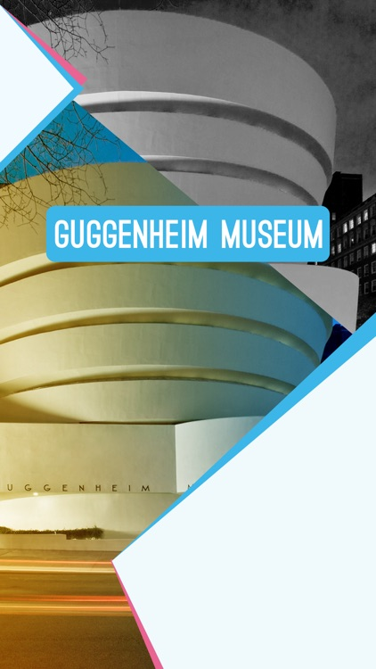 Guggenheim Museum screenshot-0