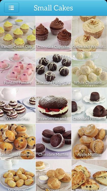 Baking - TK Photo Cookbook