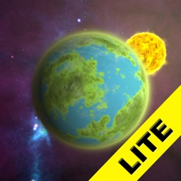 Pocket Universe - 3D Gravity Sandbox LITE